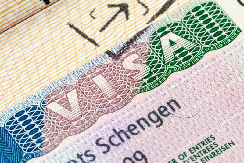 Schengen Visas One Visa World